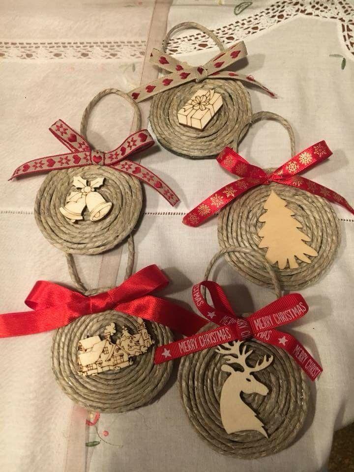 50 Awesome DIY Easy Christmas Ornaments Design Ideas