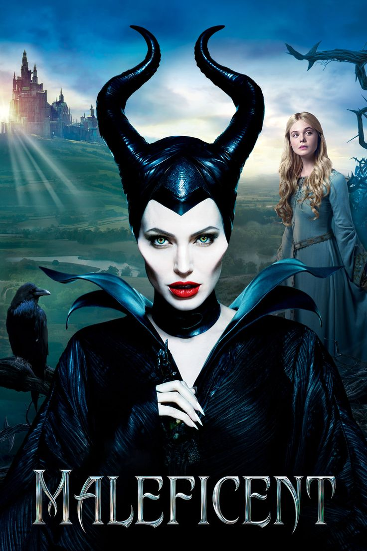 click image to watch Maleficent (2014)