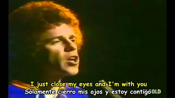 LEO SAYER - WHEN I NEED YOU - Subtitulos Español & Inglés - YouTube