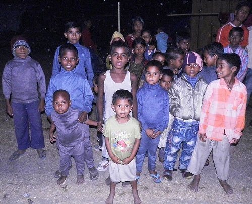 Present imperfect! Life in Muslim villages and camps in riot hit Kokrajhar | TwoCircles.net