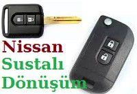 Araç Anahtarlarını uyumlu kumanda kapları yardımı ile #sustalı anahtarlara dönüştürüyoruz. http://www.escancilingir.com/nissan-sustali-anahtar-donusumu/