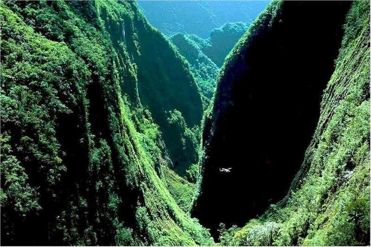Beautiful Reunion Islands