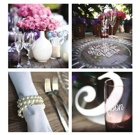 Wedding Inspirations Magazine - Canvas Stationery Boutique
