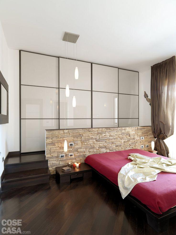 17 migliori idee su porte della camera da letto su - I segreti della camera da letto ...