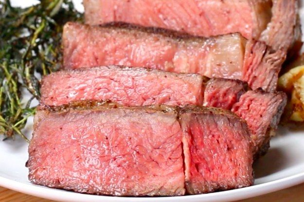 Treat Yourself (And Bae) To One Of These Seven Steak Dinners