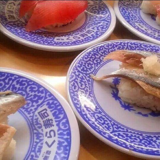 サイドメニュー充実くら寿司のおすすめはこれどれにするか迷うね