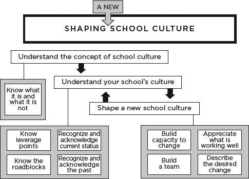 Defining Organizational Culture