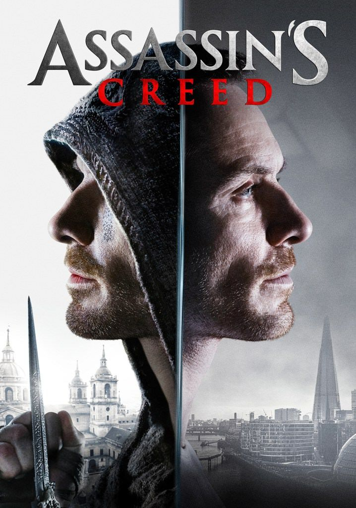 Assassins Creed 2016 Dual Audio 720p Hindi Bluray 1gb Esubs
