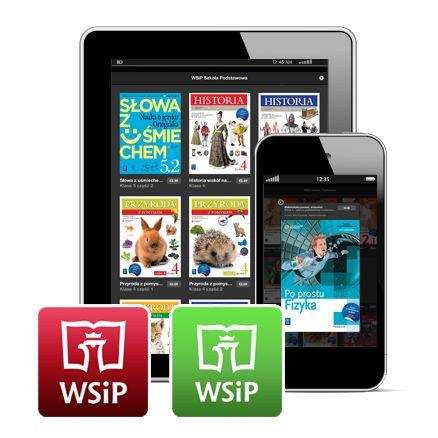 E-podręczniki. WSiP.