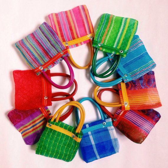 Mexican mercado bag Mercado bag Mexican wedding by MexiBrandCo