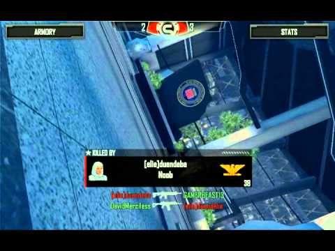 Modern Combat 4 Meltdown Multiplayer Gameplay (+playlist)