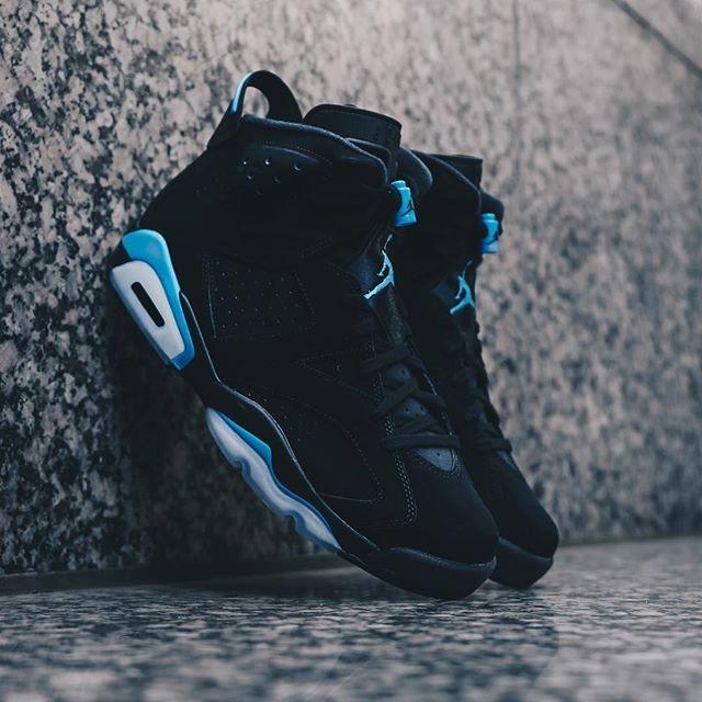 Air Jordan 6 Retro Unc Air Jordans Jordan 6 Sneakers Men