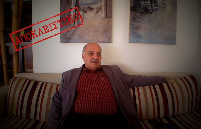 KEFALONIA  VOUTOSPRESS.GR: Βόμβες Γαλιατσάτου: «Βρέθηκε κακοδιαχείριση στην Ε...