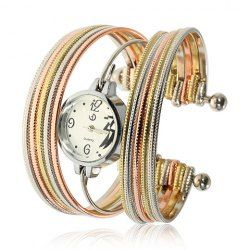 Watches: Best Cool Waterproof Geneva Watches Fashion Sale Online | TwinkleDeals.com Page 4
