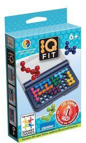 Granna Smart Games, gra logiczna IQ Fit 3D - Granna za 35,99 zł   Zabawki empik.com