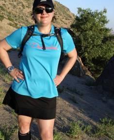 Tanya Savage http://runinboise.blogspot.com/Sporty Ambassador, Girlsgon Sporty