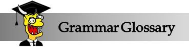 Free English Grammar help; really clear explanations and examples