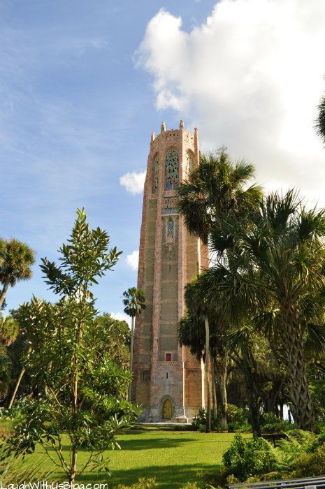 Bok Tower Gardens in Central Florida is fabulously Rich in beauty and history. Explore their extensive trails and dream land children's gardens, and get serenaded by the magnificent Singing Tower. Just a short drive from LEGOLAND Florida it's the perfect addition to your next Florida vacation itinerary! (hosted)