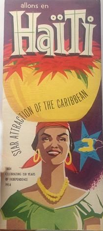 #Haiti Tourism during the 60's a brief history