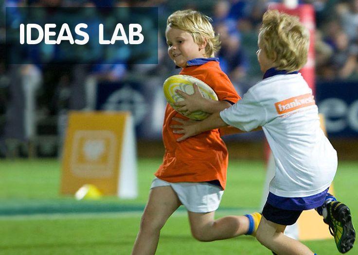Bankwest Ideas Lab