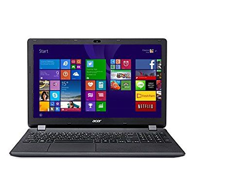 £248 = 1001-Acer Aspire ES1-512 15.6-inch Notebook (Black) - (Intel Celeron N2840 2.16GHz, 4GB RAM, 500GB HDD, LAN, WLAN, Integrated Graphics, Windows 8.1 ) Acer http://www.amazon.co.uk/dp/B00OA4YJZO/ref=cm_sw_r_pi_dp_K0fIvb17PKGRX