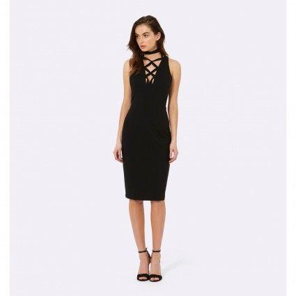 Jade Siyah Elbise Görseli