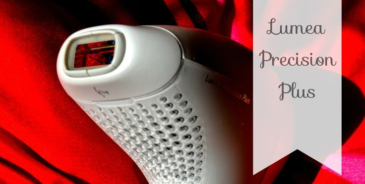 Philips Lumea Precision Plus | GEOCACHING z VERENNE