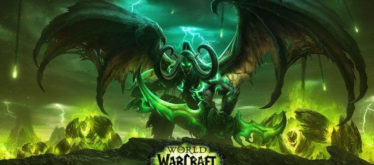 Job's Done: World of Warcraft: Legion expansion launches on 30th August -  Following on from the Warlords of Draenor expansion, World of Warcraft: Legion is the sixth expansion for Blizzard's long running MMORPG and will be released on the 30th August. Although paid subscription numbers are going down for World of Warcraft, it's still a good time to be a... http://www.gamesreview.tvseriesfullepisodes.com/jobs-done-world-of-warcraft-legion-expansion-launches-on-30t
