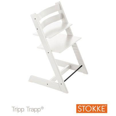 chaise haute trip trap
