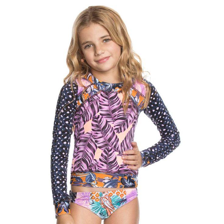 Kids Designer Swimsuits