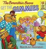 #raiseareader The Bearenstein Bears books were and still are some of my favorite children's books #penguinkids