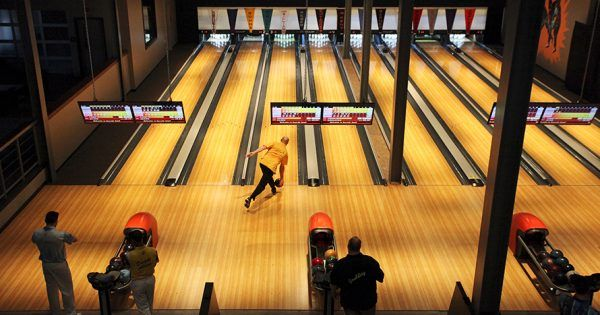 If You Love Watching Professional Bowling on TV, Fox Sports Has You Covered #Programming_Performance