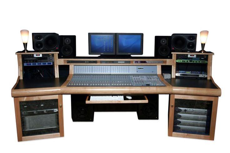 Recording Studio Furniture Used Aka Design Recording Studio Furniture For Mixing Diy Recording
