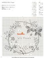 """Gallery.ru / bead - Альбом """"Cross stitch by Kazuko Aoki"""""""