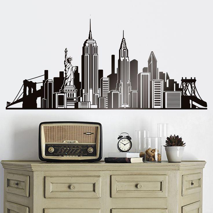 64 besten VINILOS DE NUEVA YORK Bilder auf Pinterest   Begehbar ...