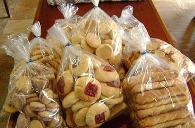 50 receitas de biscoitos para vender