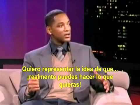 LA SABIDURIA DE WILL SMITH - YouTube