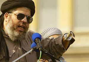 Taxpayers in the U.S. will be footing the $16,000 bill to replace Egyptian-born radical Islamic hate preacher Abu Hamza al-Masri's prosthetic hook hands according to American officials.