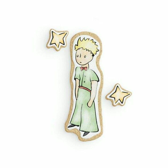 Le Petit Prince sugar cookie  Instagram : @qmjft  #DIY #cookie #sugarcookie #sugarcookieart #cookieart #fondantart #fondant #royalicing #royalicingart #cakeart #paintedcookie #paintedcake #crafts #lepetitprince #handpainted #foodpen #foodmarker #americolor #gourmetwriter #decoratedcookie #thelittleprince #cookieset #themedcookies #edibleink #qmjft #quitmyjobforthis