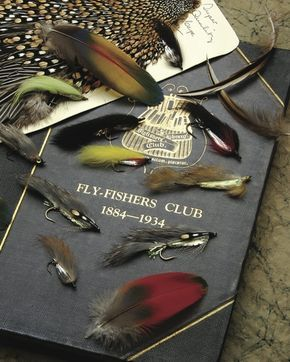 Zonker Variation   Fly Tying patterns   Fly dreamers