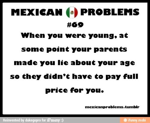 Mexican Problems Facebook 23 best images ...