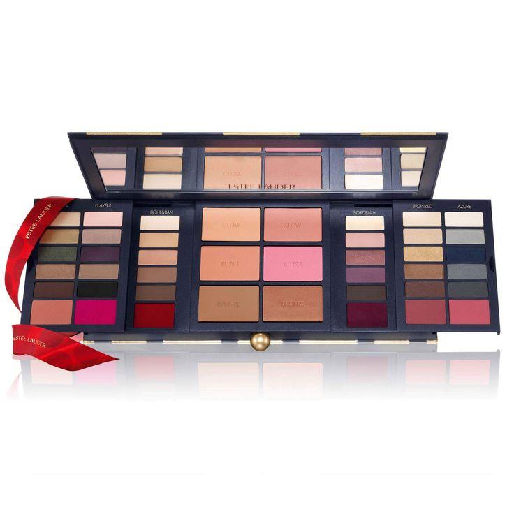 Estee Lauder Colour Portfolio Set