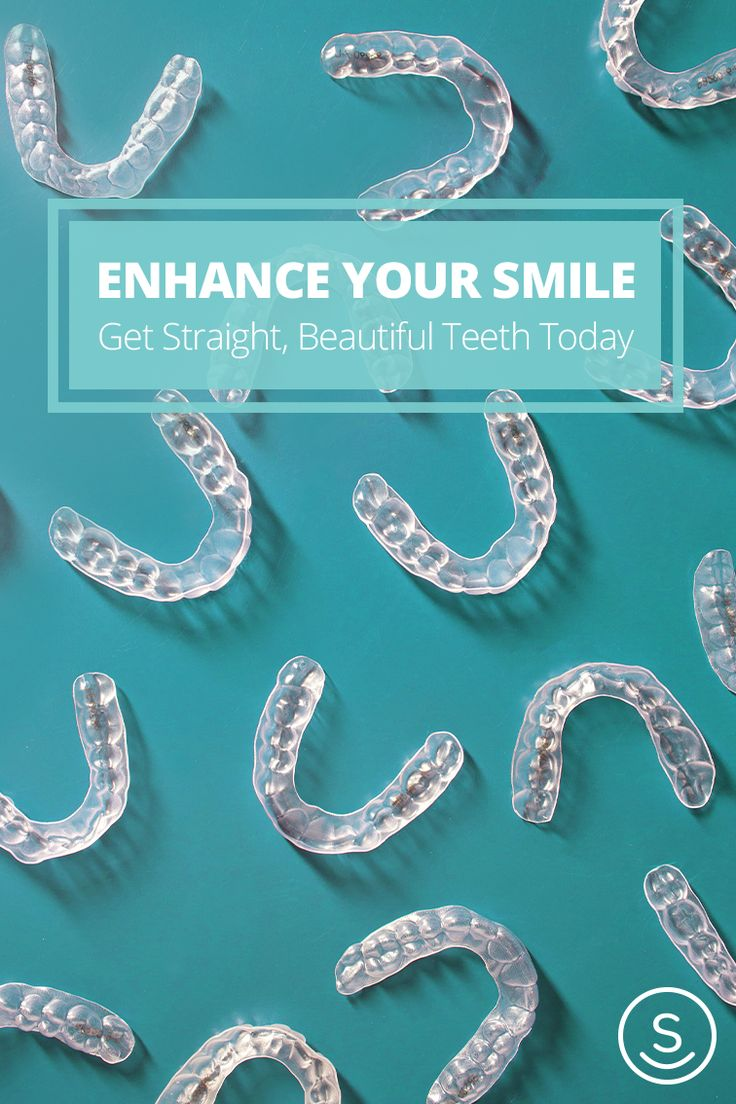 SmileDirectClub: Invisible Aligners Done at Home