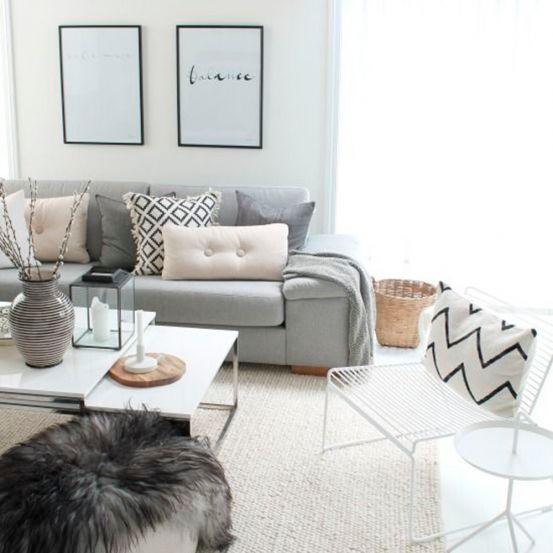20 beste idee n over kleine ruimte meubelen op pinterest kleine bedden woonkamer opberger en - Sofa kleine ruimte ...