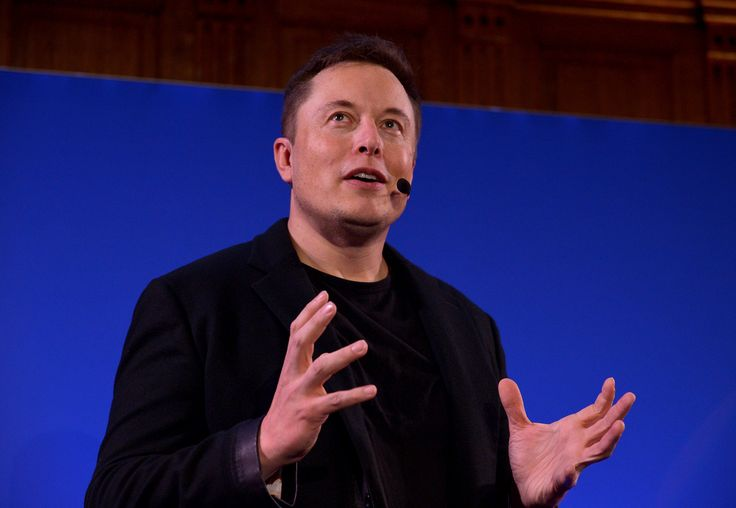By Ese Olumhense  'A closer merger of biological intelligence and digital intelligence'  If Tesla and SpaceX CEO Elon Musk has his way, humans might one day be able to have tiny computers implanted in their brains, which could enable them to better connect with other computers and devices, access information more quickly, or boost memory.