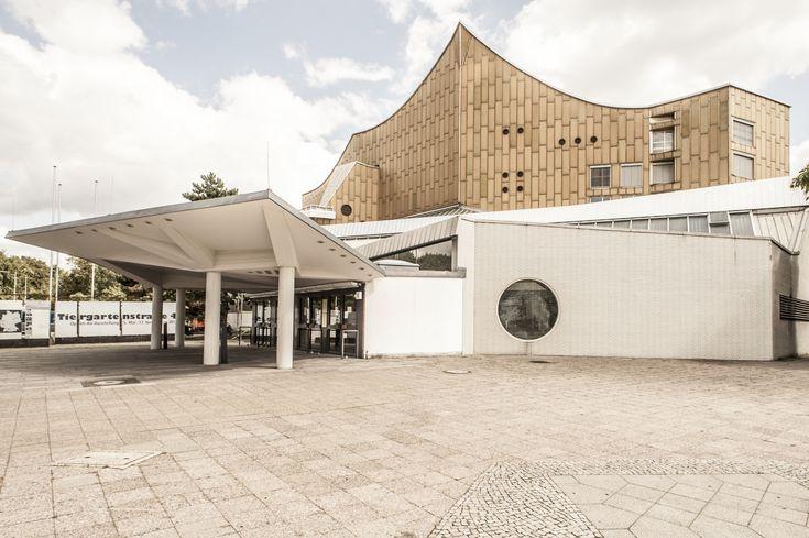Stefano De Crescenzo, Berlino. Le due architetture @ spazio yatta!