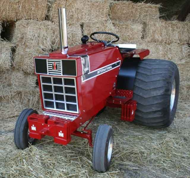 Case International Garden Tractors : Best awesomeness you re awesome images on pinterest