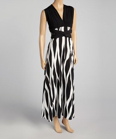 Black n white dresses zulily clothes
