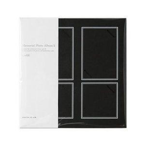 インスタントカメラ アルバム/チェキアルバム 写真/チェキ用/チェキ アルバム ウェディング/メ...