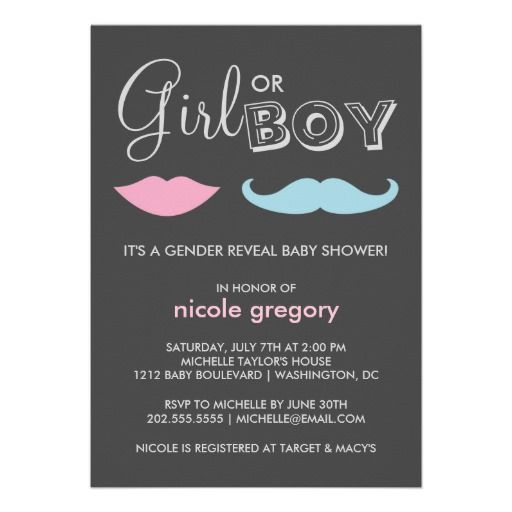 18 best Baby Shower Invitation Templates images on Pinterest - email baby shower invitation templates